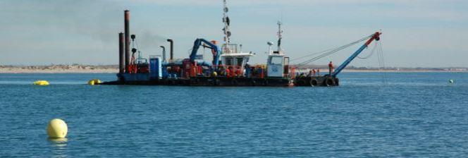 SEANEO, conseils en environnement littoral et en océanographie, intervient dans le cadre d'études ré...