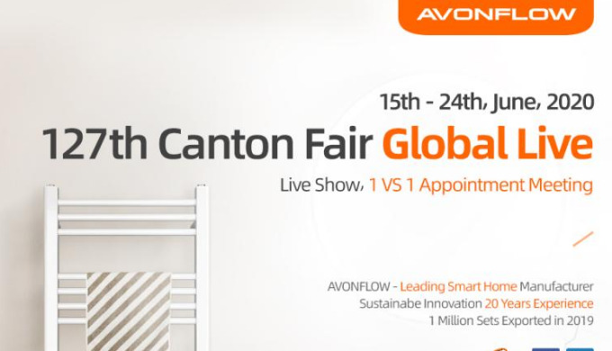 Make 1 VS 1 Appointment Meeting & Watch Live Show in AVONFLOW - Leading Smart Home Manufacturer