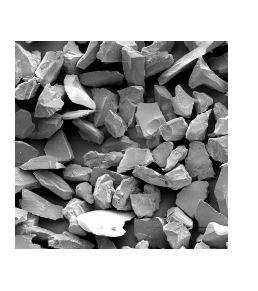 Voici la gamme complète de poudres d'oxyde d'aluminium à projection thermique qui confèrent des revê...