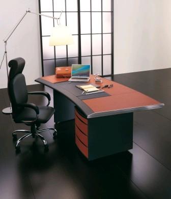 Kancelářský nábytek, sály