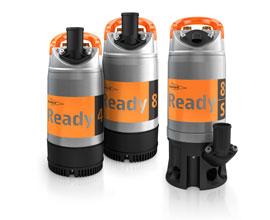Ready Lensepumper