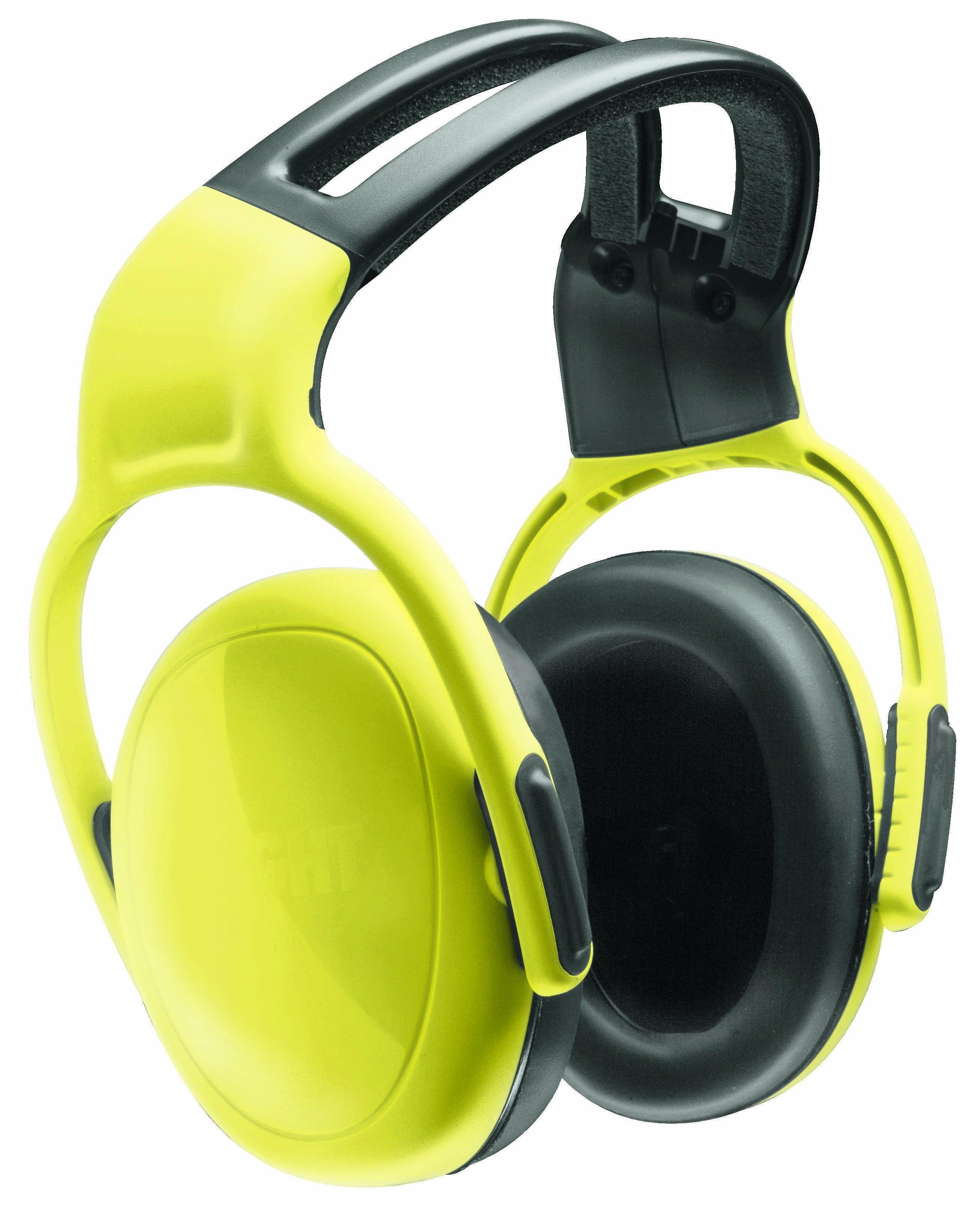 Avec les nouvelles coquilles anti-bruit « left/RIGHT », MSA a développé un tout nouveau concept dans...