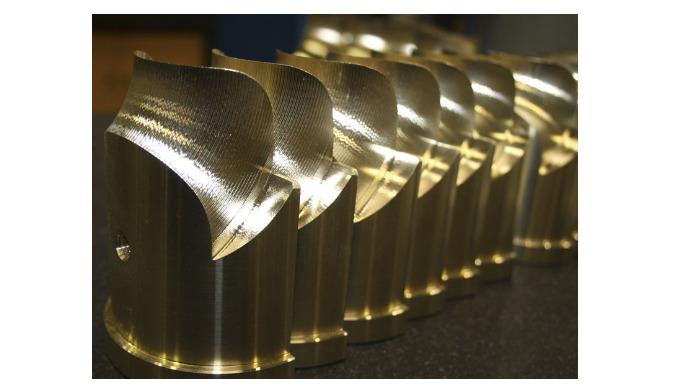 Cunas de amarre y contrarrailes. Expertos en herramientas de curvado y conformado de tubo. Mecanizad...