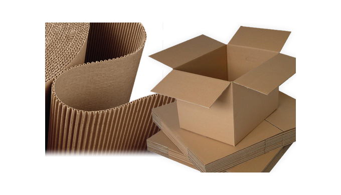 Corrugate dbox of 3 ply ,5 ply, 7 ply