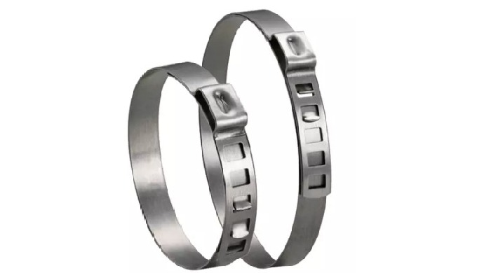 We Are Responsible for The Manufacture of The Complete Range of Hose Clamps, Including Special Clamp...