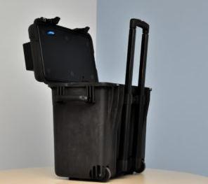ACCUWATT Technologies vous présente la batterie lithium transportables ACCUWATT 12/600-G/GL. C'est u...