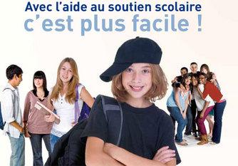 Soutien Scolaire,EasySchoocenter est un centre de soutien scolaire spécialisé dans le cours particul...