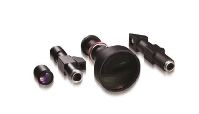 Assembled Lenses