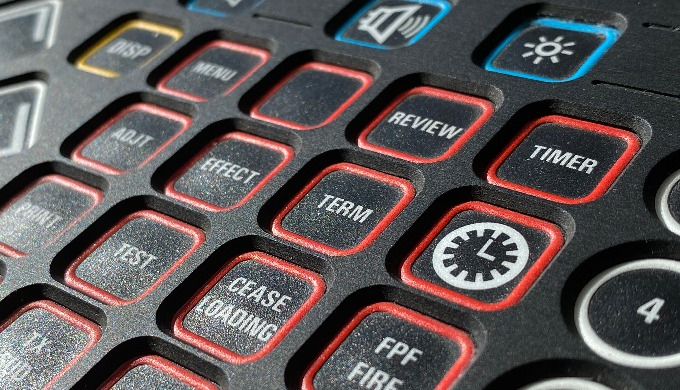 Membrane keypads can have a multitude of different options, features and tolerances. We know that de...
