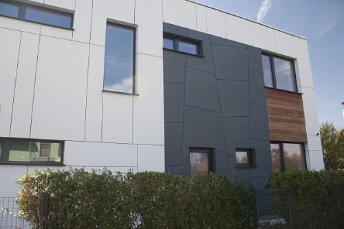 Vi har et stort udvalg af holdbare, vedligeholdelsesfri facadeplader i Cembrit fibercement. Skal det...