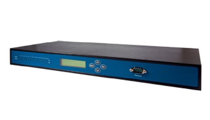 SE5916 Series / Serial Device Server / Industrial Serial Server