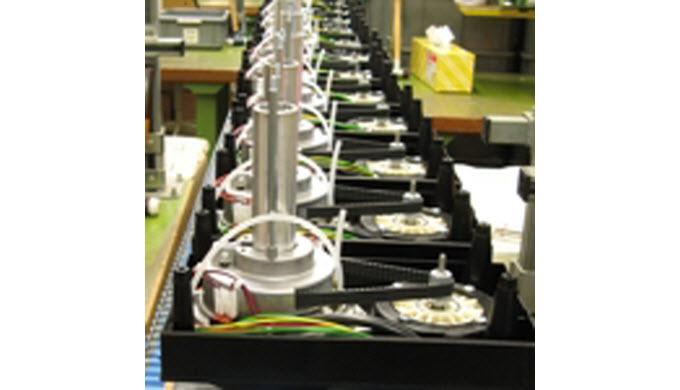Wir haben profunde Erfahrung in der Entwicklung und Produktion von elektrotechnischen Geräten für de...