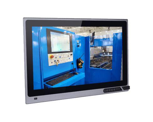 KSM-KH Series | 7th Gen Intel Core | Modular-Designed Industrial Panel PC | DFI