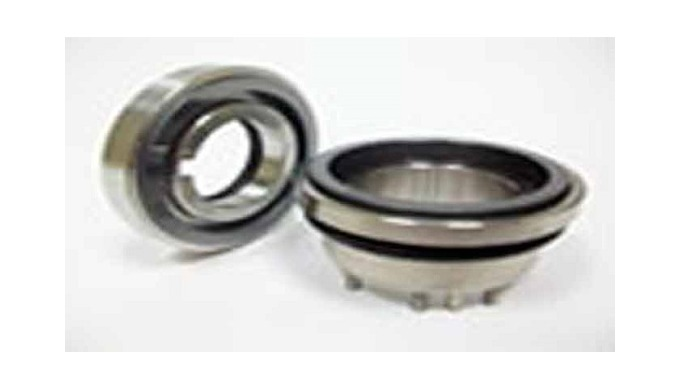 MECHANICAL SEALS FOR THE PULP AND PAPER INDUSTRY AND WATER