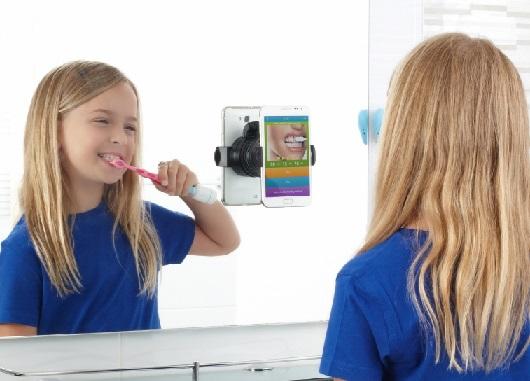Mombrush (Smart toothbrush)_2