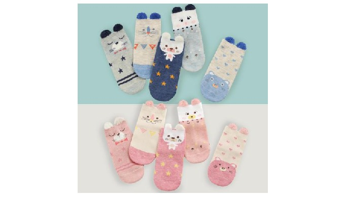 The 15th Shanghai International Hosiery Purchasing Expo Offers Babies Fun and Safety