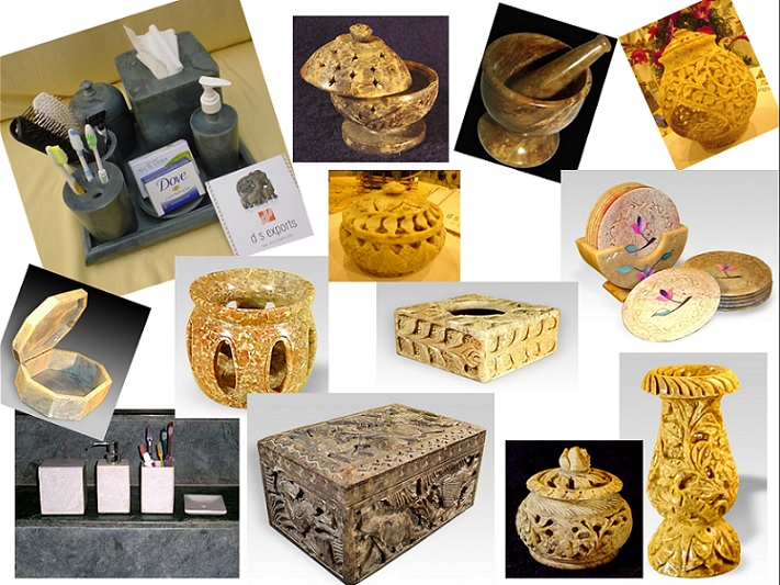 Handcrafted Stone Products