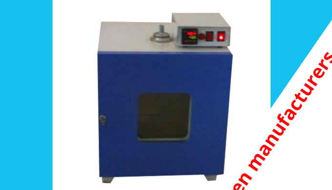 Laboratory Oven manufacturers in chennai