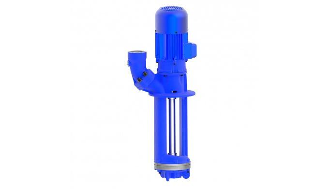 快吸式沉水泵 - SFL series