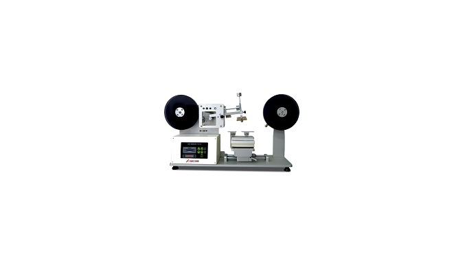 Testing for Paint / Pigment   RCA Abrasion Tester