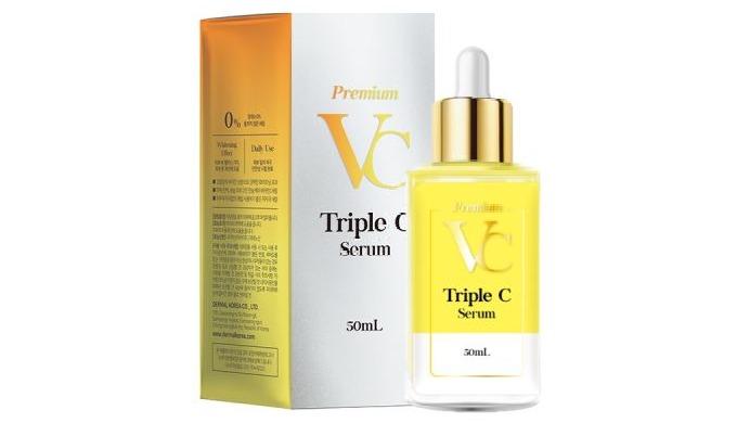 Dr+MEDM Triple C Serum 50ml