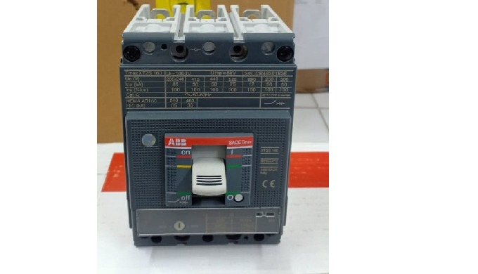 ESP is a reliable circuit breaker and isolator provider in Gujarat offering top-drawer circuit break...