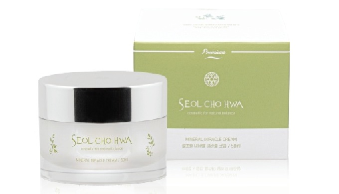 Mineral Miracle Cream