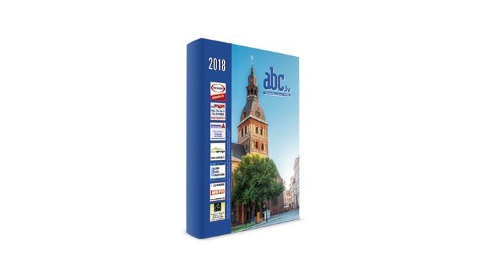 abc.lv Profesionālā gadagrāmata ir ikgadējs izdevums profesionāļiem, kurš apkopo un parāda būvniecīb...