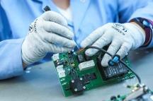 EMS - produkcja podzespołów elektronicznych na zlecenie