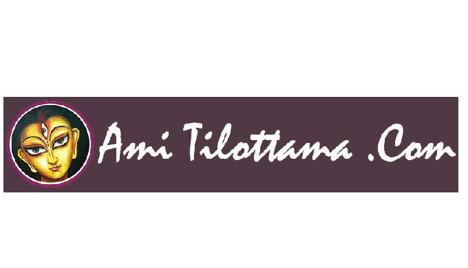 Ami Tilottama is an exclusive shop as well as an online platform offering a wide range of finest Han...