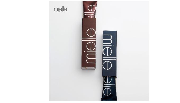 mielle Professional Blondie Anne Treatment Color Cream line