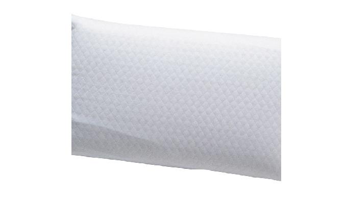 SOLUÇÕES DE DESCANSO - ALMOFADAS Almofada viscoelástica normal/cervical