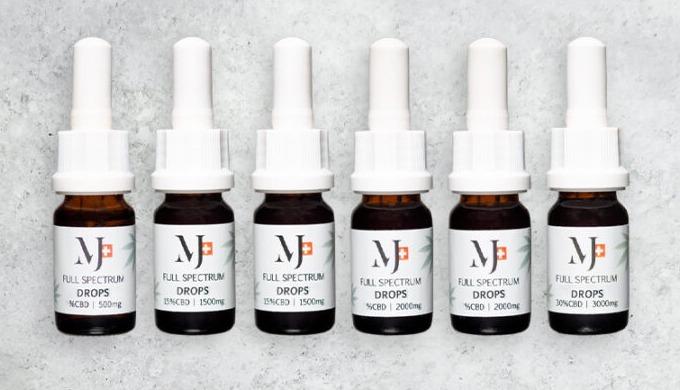 Full spectrum hempseed oil with CBD. No artificial additives We use original MJ hemp extract of high...