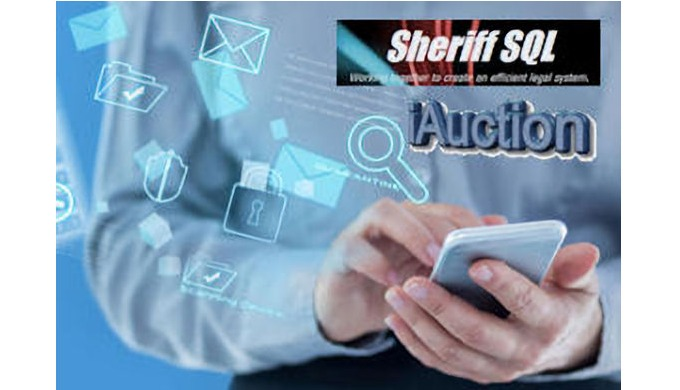 Custom software for the Sheriff professionfor more than thirty years. Complete office administrative...