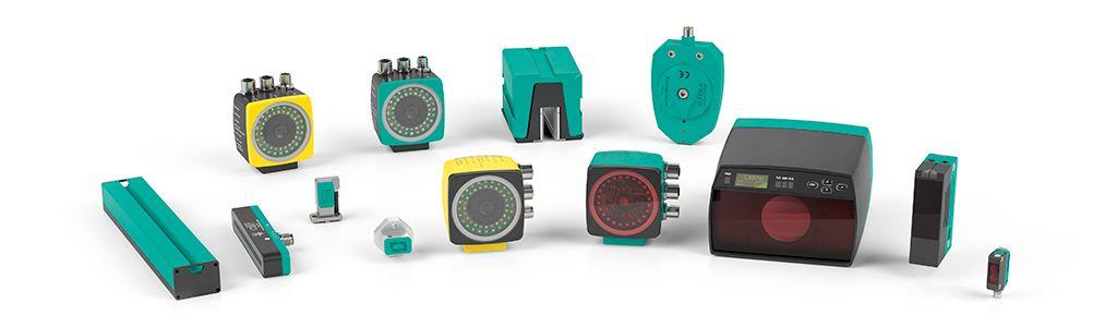 Auf der Basis unterschiedlicher Technologien bietet Ihnen Pepperl+Fuchs für nahezu jede Positioniera...
