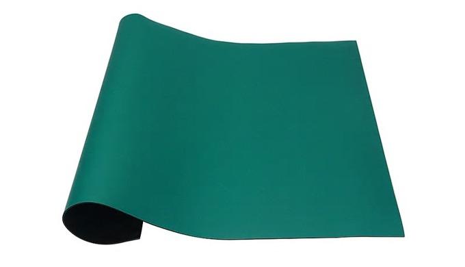 3)ESD PRODUCT l tack mats