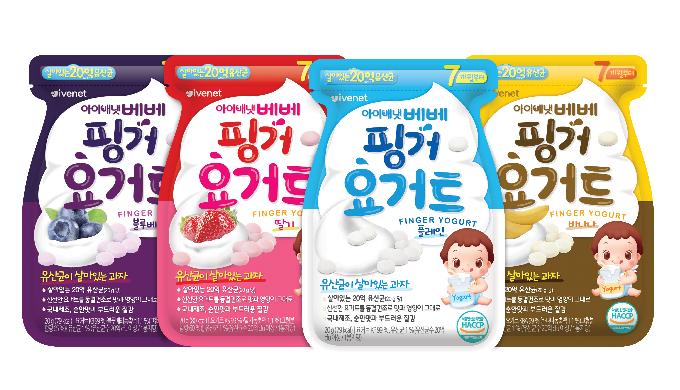 2_Finger Yogurt