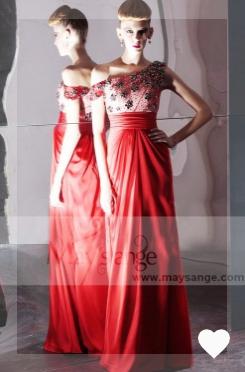Vous êtes à la recherche d'une boutique en ligne qui peut livrer votre robe de soirée en 48 h ? Choi...