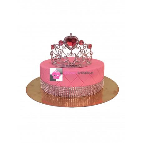 Vous êtes à la recherche d'un spécialiste de gâteau pour anniversaire pour votre fille ? Passez comm...