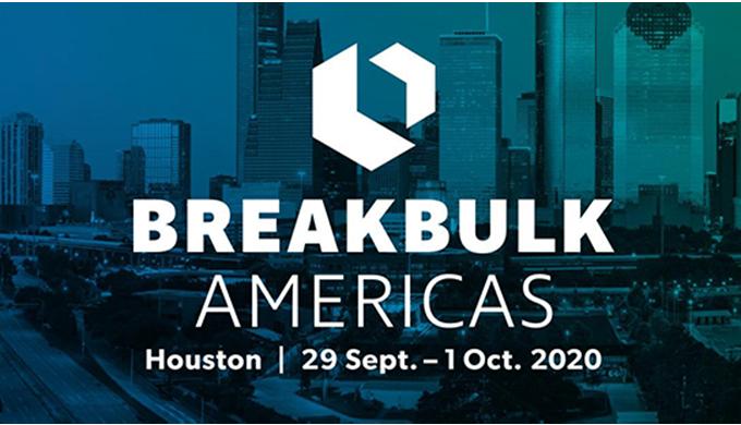 Registration for Breakbulk Americas 2020 Is Now Open!