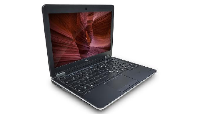 Ultrabook DELL E7240 I5 120SSD 8 gigabajtów WIN10 GW6 KLASA B Model: Latitude E7240 Liczba rdzeni pr...