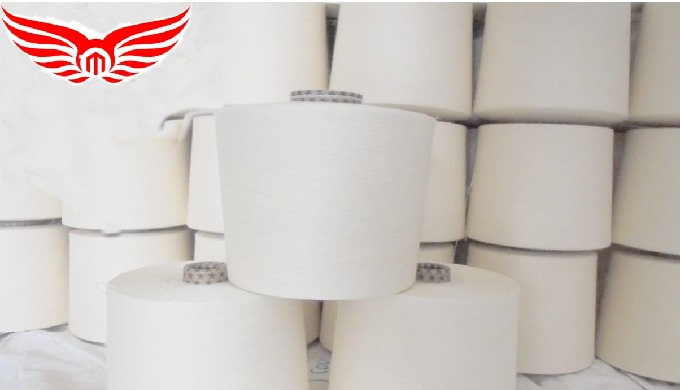 We Manufactures 16 - 40 Count Combed And Carded Compact Ring Frame Yarn For Knitting And Weaving.