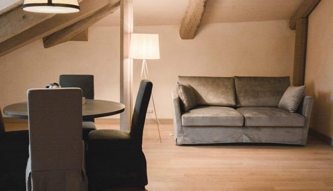 La suite familiare è una perfetta alternativa se giungi a Torino per svago o per lavoro e desideri a...