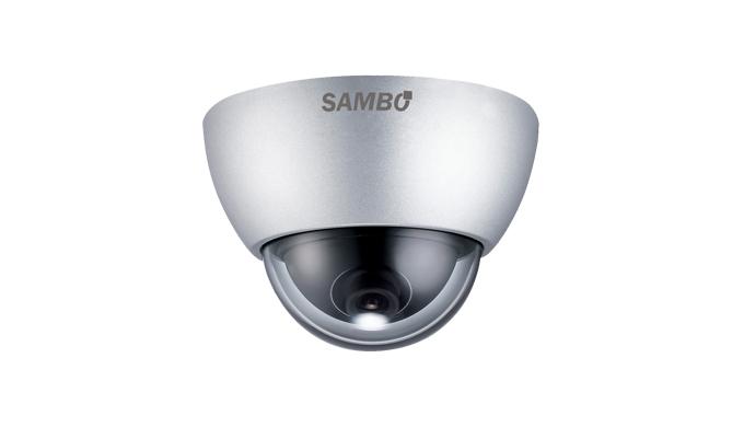 2M TVI - Full HD Box camera