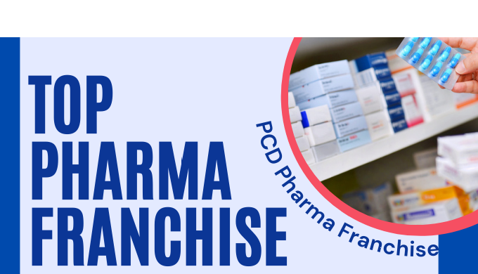 Top Pharma Franchise Companies has been marching towards the Pharma Franchise Companies in India to ...