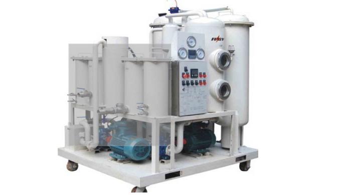 Coalescence Separation Oil Purifier Index nameunitK10K20K30K50K80K100K200 Flow rateL/H60012001800300...