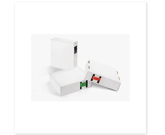 AXMATEL vous propose une large gamme de produits thermorétractables dont le HTB-LTFE, boîte dévidoir...