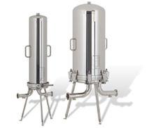 Filtry pro filtraci piva Filtrační zařízení pro filtraci piva – po křemelině, cross flow filtraci, s...