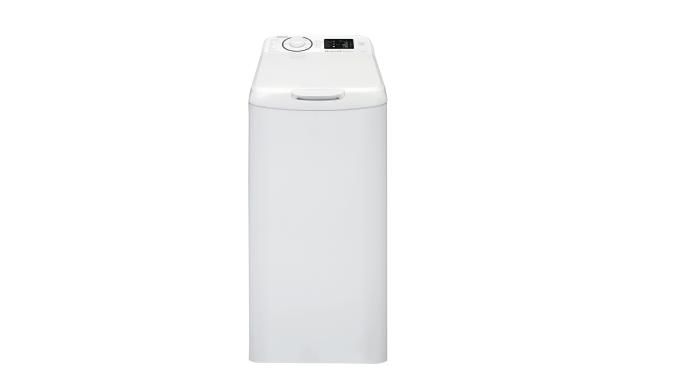 Image01: Lave-linge Ouverture dessusWTC653UM - Blanc - 6.5 kg - 1300 tr/min - Classe Énergétique A++...