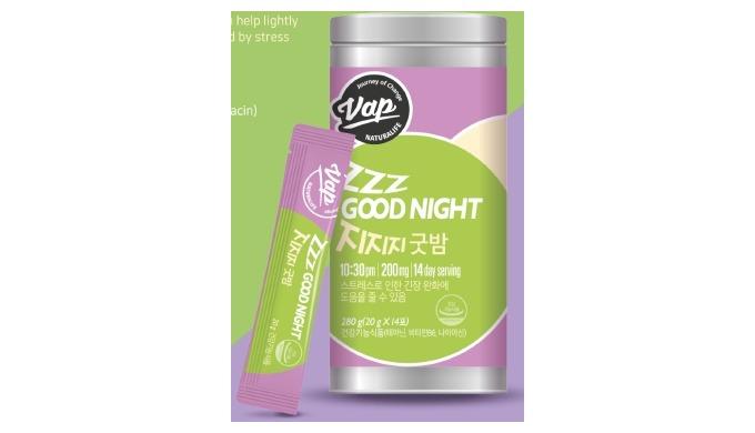 VAP ZZZ Good Night